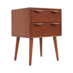 Janie Side Table & Nighstand