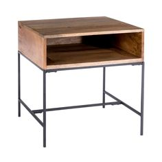 Nepenthe Side Table