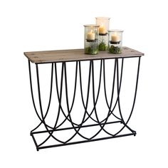 Tallulah Console Table