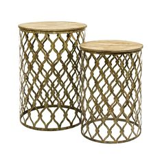 Trumbo Accent Table