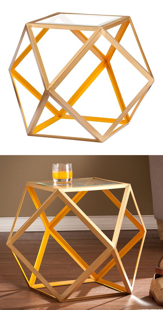 Trigo Accent Table