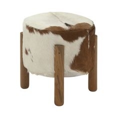 Hacienda Foot Stool