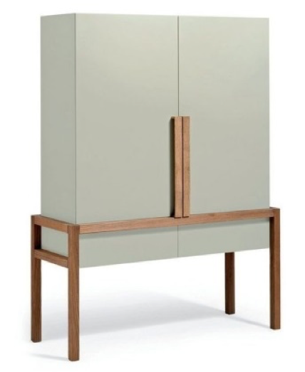 Bisoke Bar Unit
