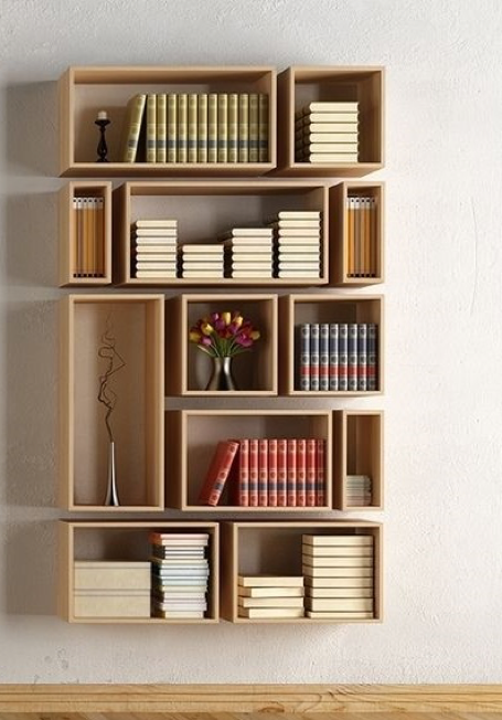 Semliki Bookshelf