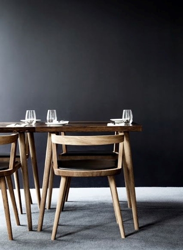 Virunga Dining Table & Chairs