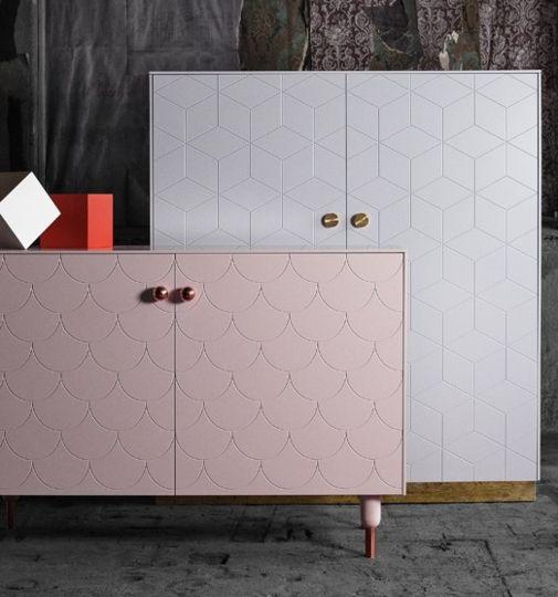 Naya Cabinets