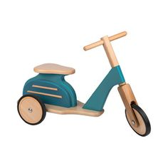 Vespa Kids Scooty