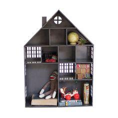Cabana Doll House