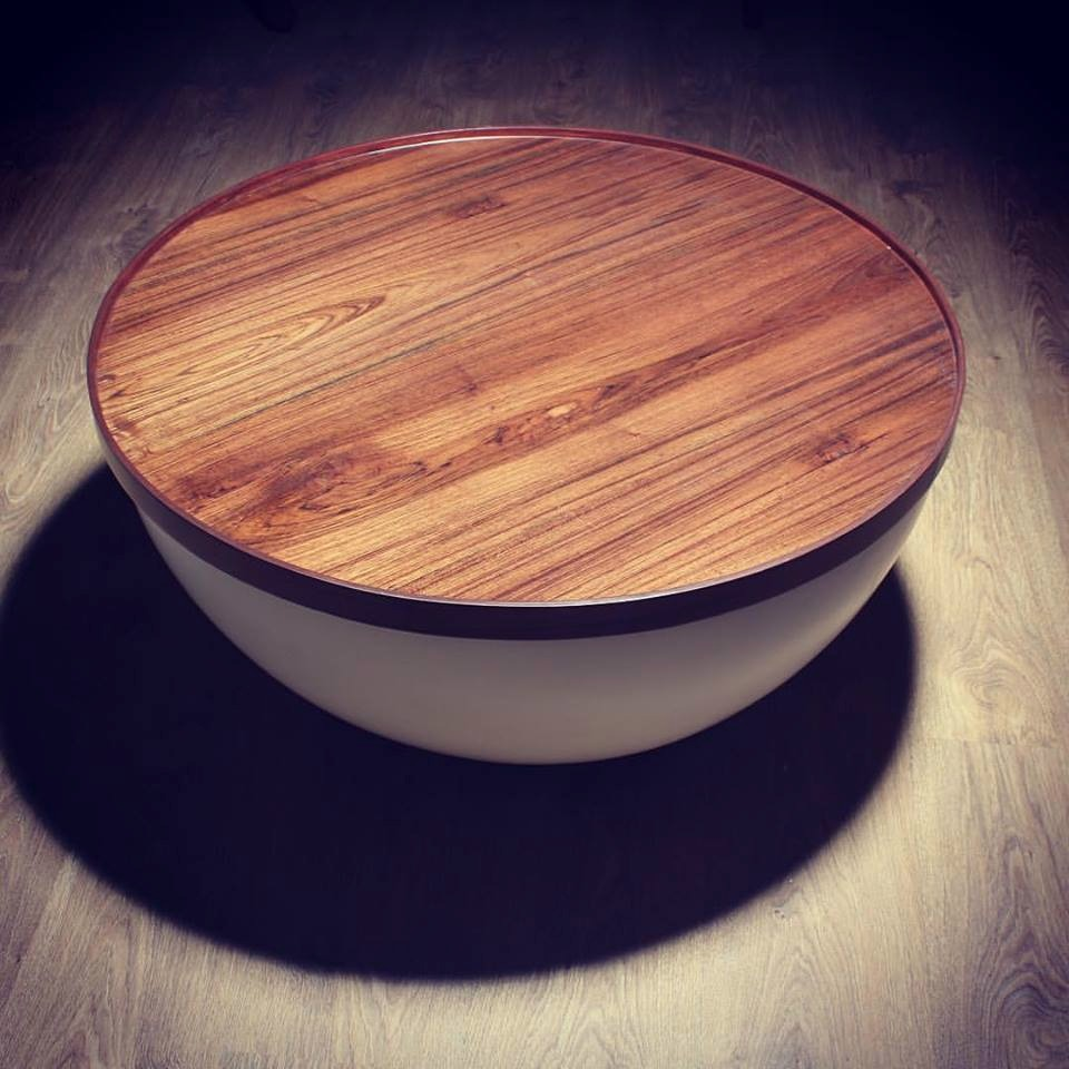 Kiva Coffee Table