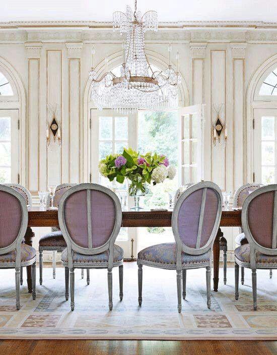 Classic Interior Design Style (1)