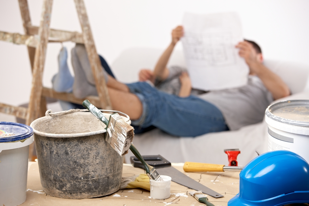 Renovating-Your-House