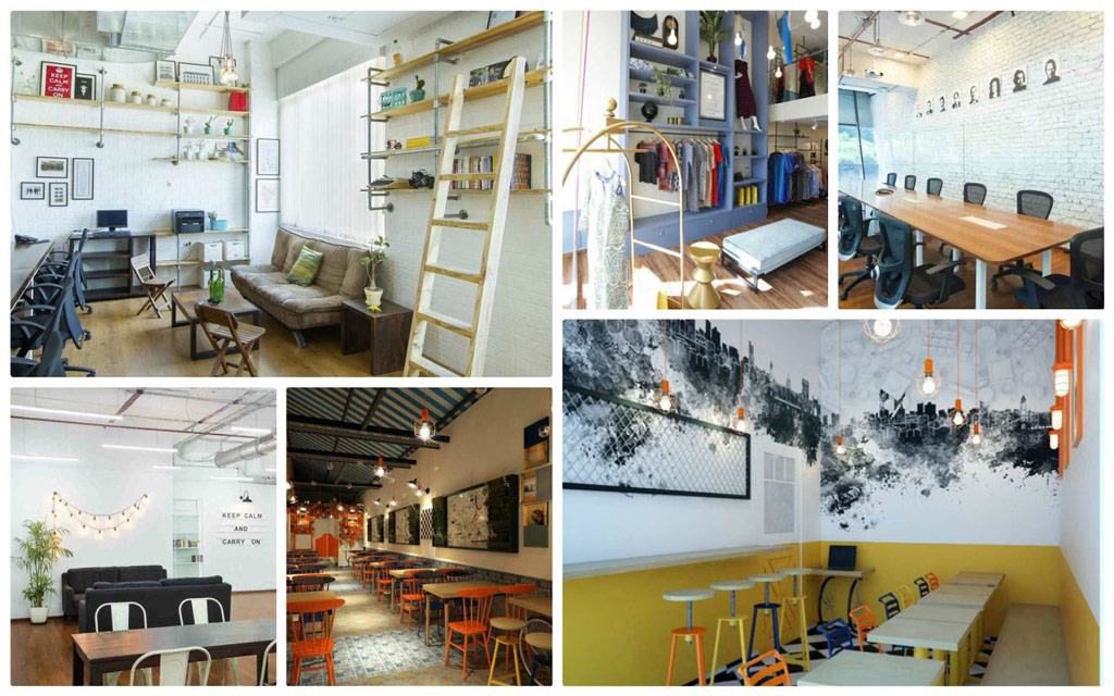 How To Find Office Interior Designers In Mumbai?
