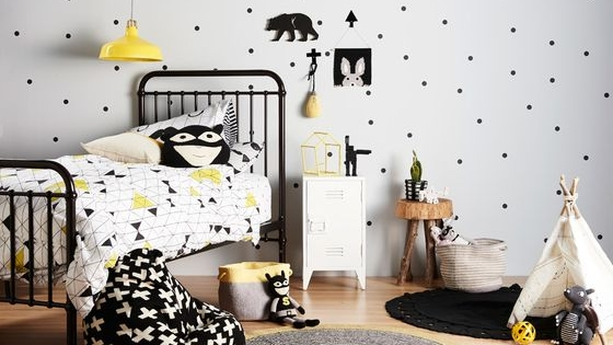 SON / DAUGHTER'S ROOM -