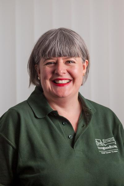 Miranda Keen   Retail Manager