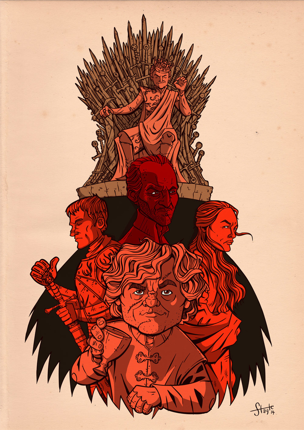 The Lannisters.