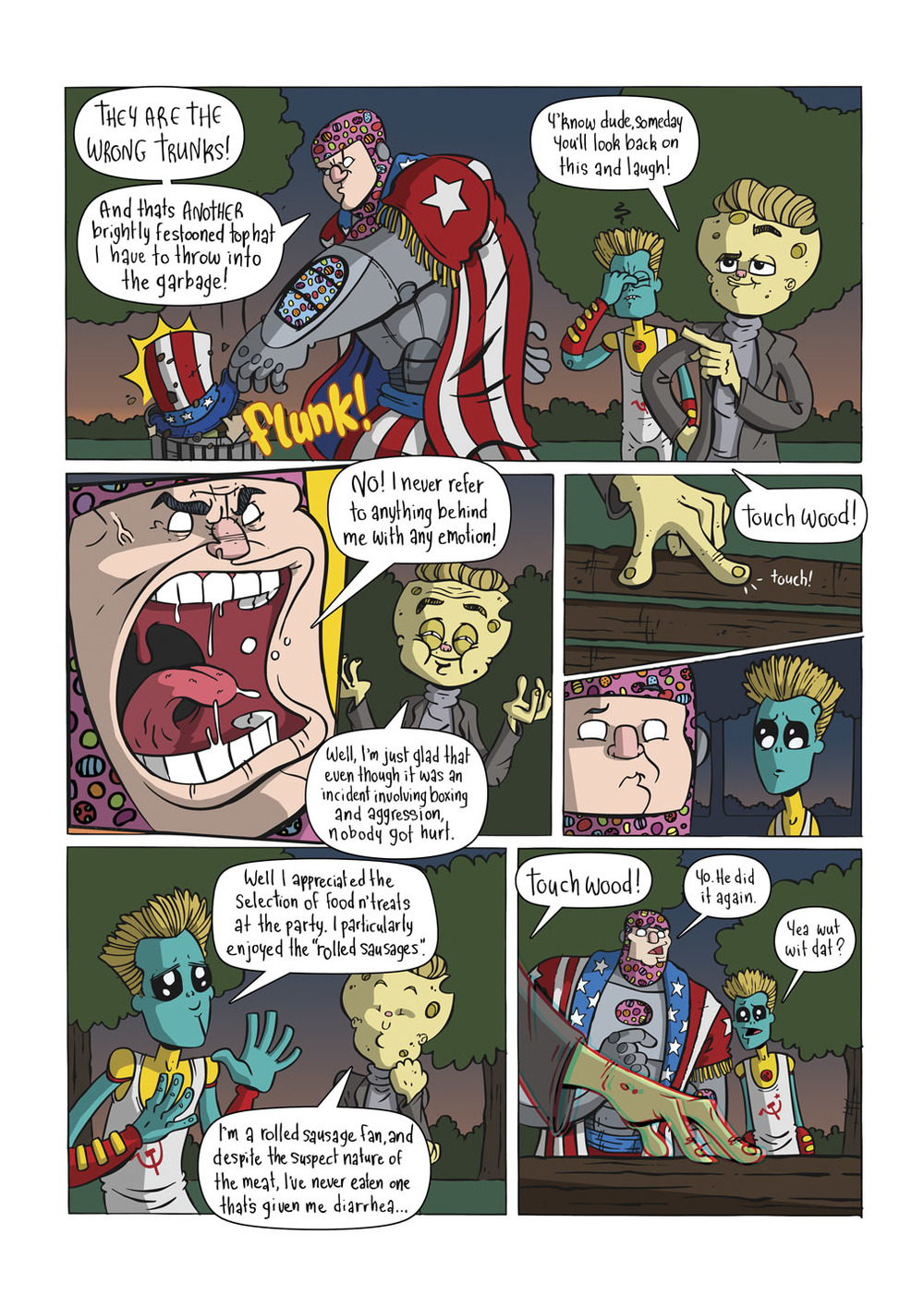 Big Jimmy 3D pg 15