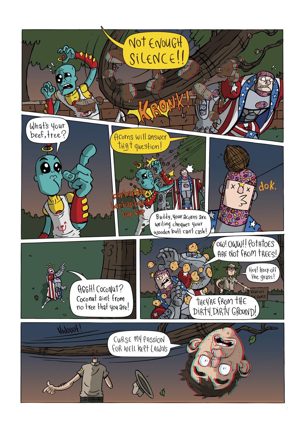 Big Jimmy 3D pg 19