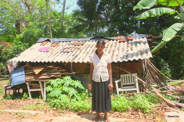 Ramani_Fundraising_build_house_NewUse_Hikkaduwa_SriLanka