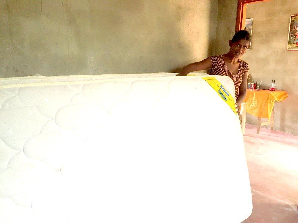 Ramani_new_mattresses