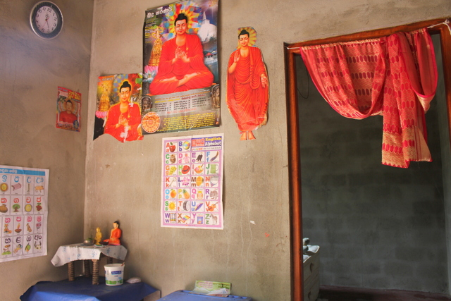 build house Sri Lanka