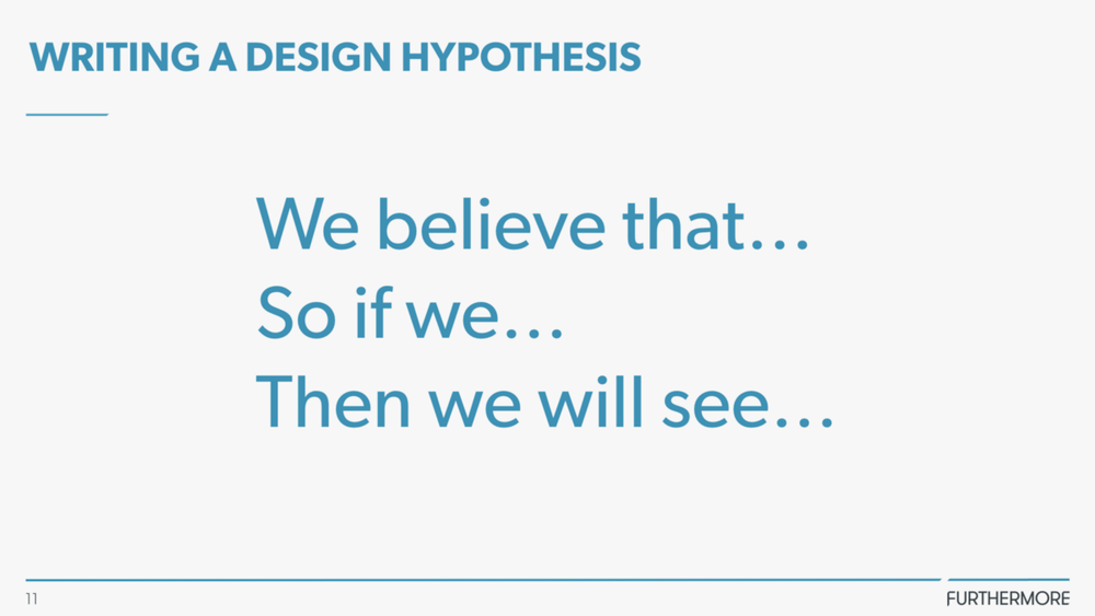 design-hypothesis-furthermore