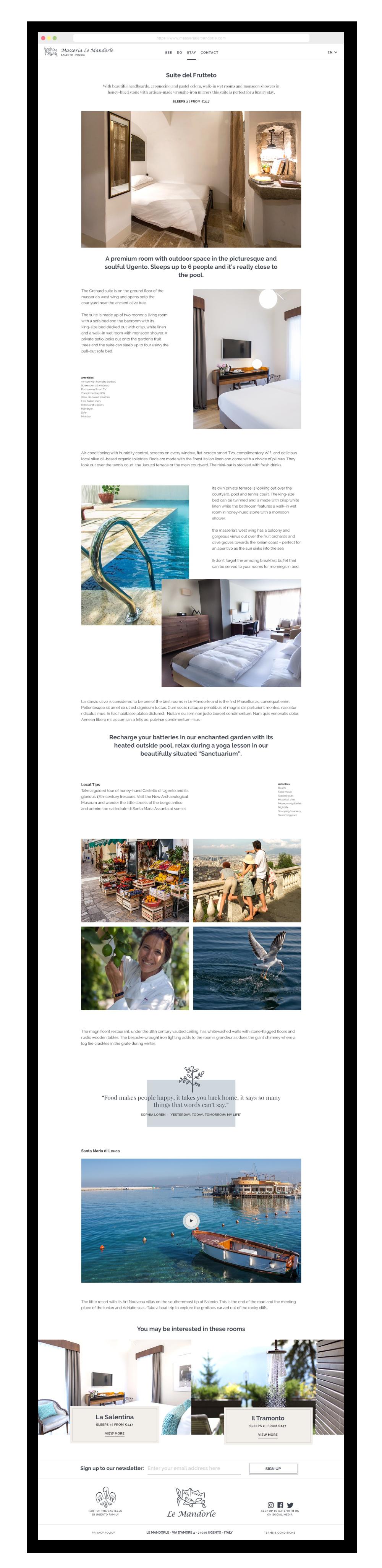 mobile-responsive-ui-design-ux-inspiration-le-mandorle-hotel