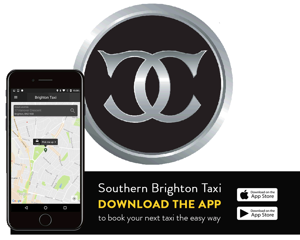 City Cabs Brighton