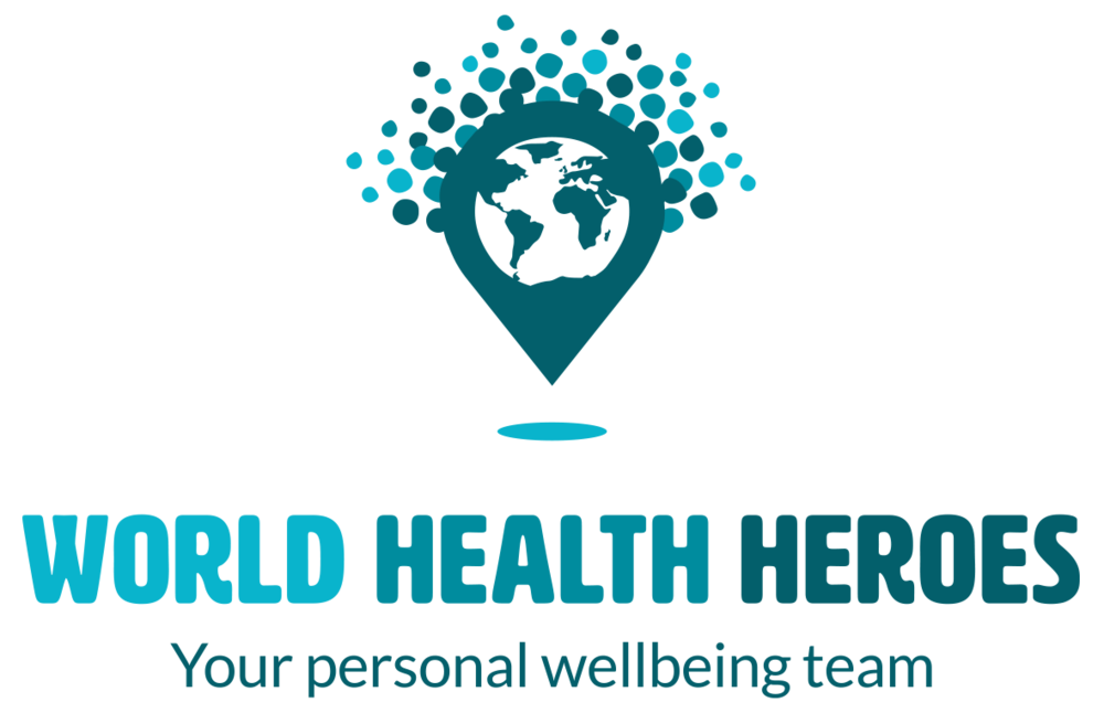 The World Health Heroes conference -
