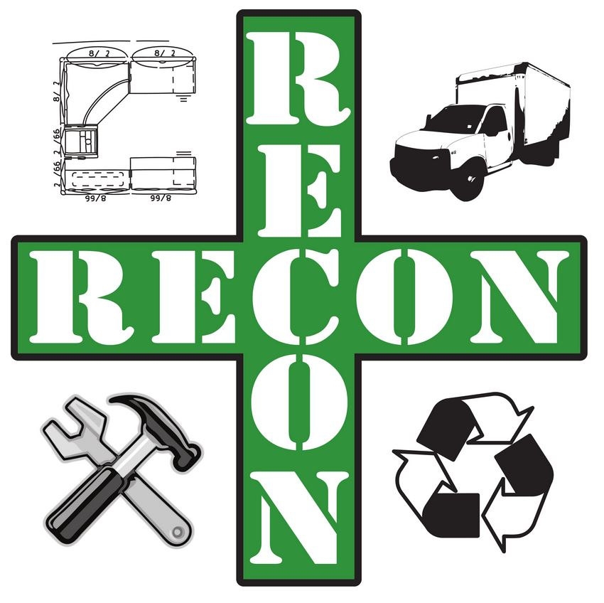 Recon Office Services