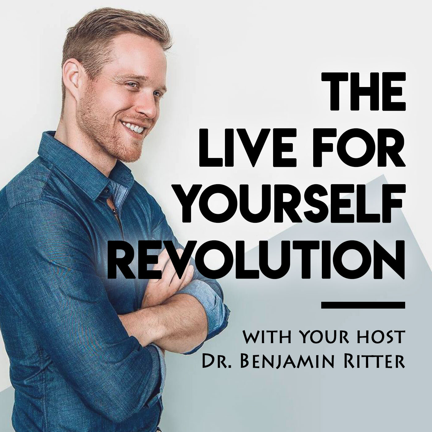 The Live For Yourself Revolution Podcast Living Toward Greater Health Wealth And Happiness Listen Via Stitcher For Podcasts