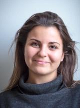 Ivana Ivankovic     PhD Student    MSc, Bioengineering     @      Tel: +49-89-3187-2569