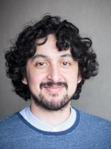 Dr. Héctor Estrada     Research Fellow    PhD, Physical Acoustics    @    Tel: