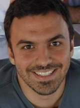 Ali Özbek     PhD Student    MSc, Electrical Engineering    @    Tel: