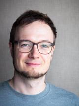 Johannes Rebling     PhD Student    MSc, Photonics    @    Tel: +41-44-633-7673