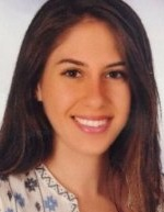 Çağla Özsoy     PhD Student    MSc, Biomedical Engineering and Mechatronics    @