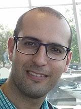 Avihai Ron     PhD Student    MSc, Biomedical Engineering    @