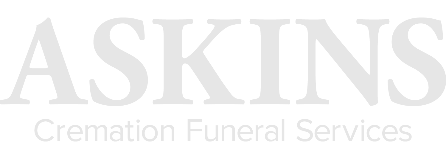 Askins cremation