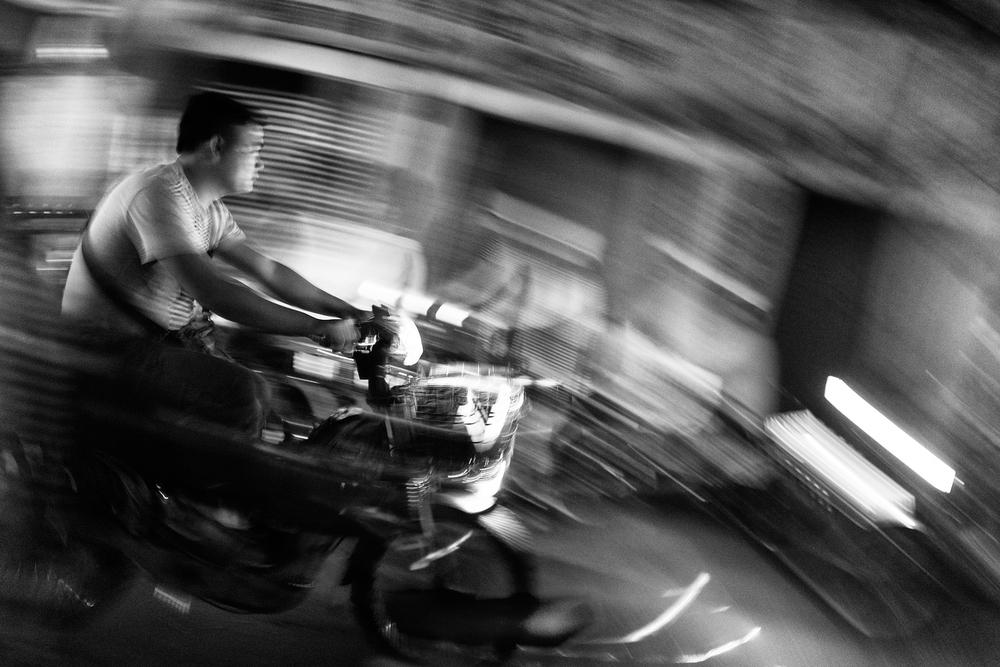 Haikou, Hainan. 2014