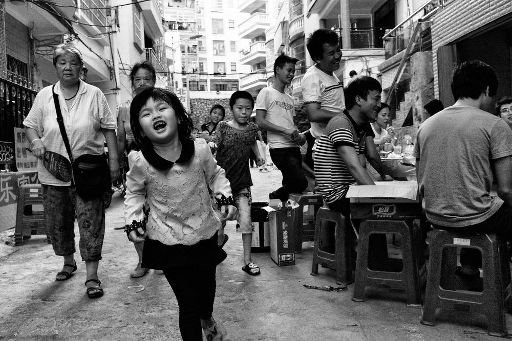 Sanya, Hainan. 2014