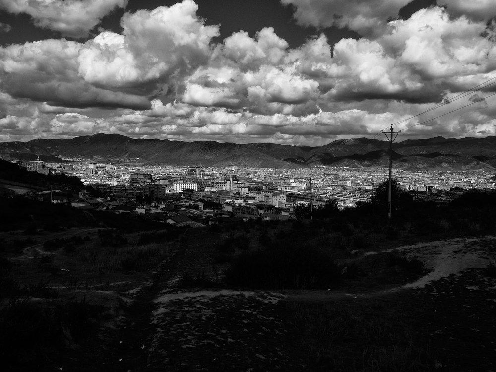 Shangri-la, Yunnan. 2014