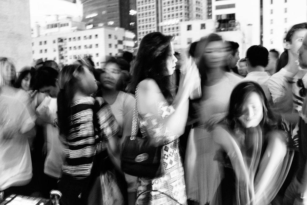 Seoul. 2015