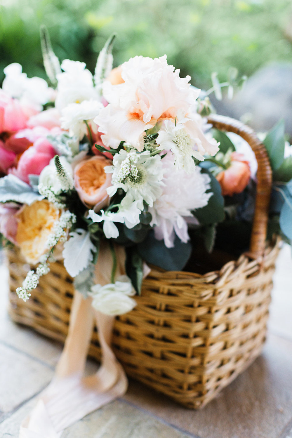 atlanta wedding florist