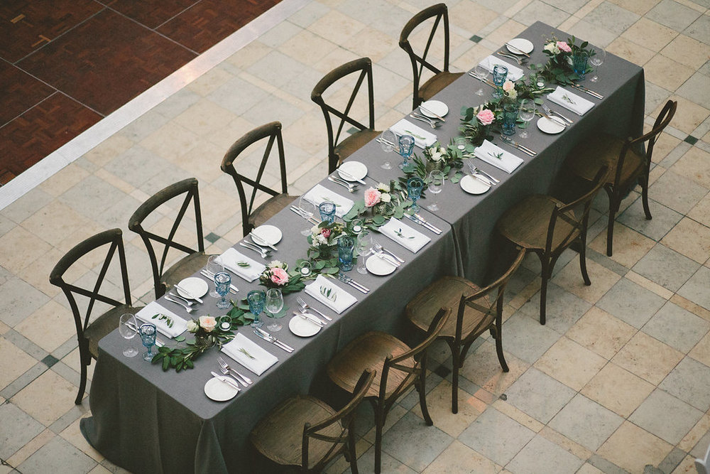 fernbank museum of natural history wedding