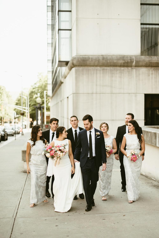 atlanta wedding planner