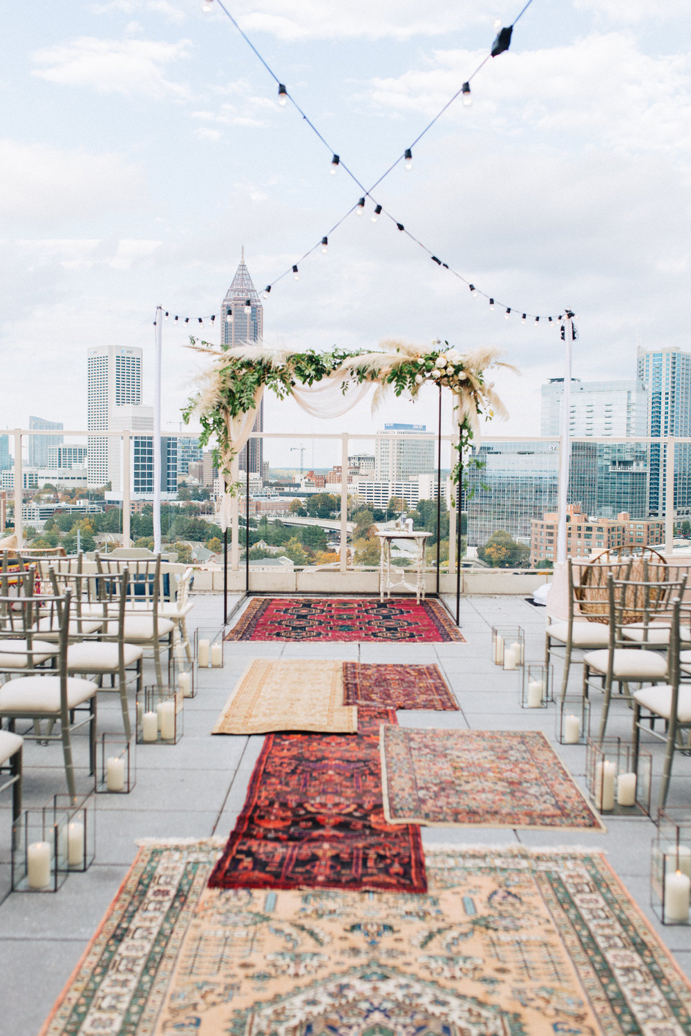 ventanas atlanta wedding