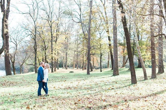 We are introducing you to Caitlin, Chris & their adorable pup Louie 🐾  on the blog today! Featuring a few sweet photos from their engagement session with 📸 @willettphoto { Link in Bio }  We can't wait to celebrate with these two in June!! #detailedidos #thewilletts #viningspoloclub #atlantaengagementphotographer