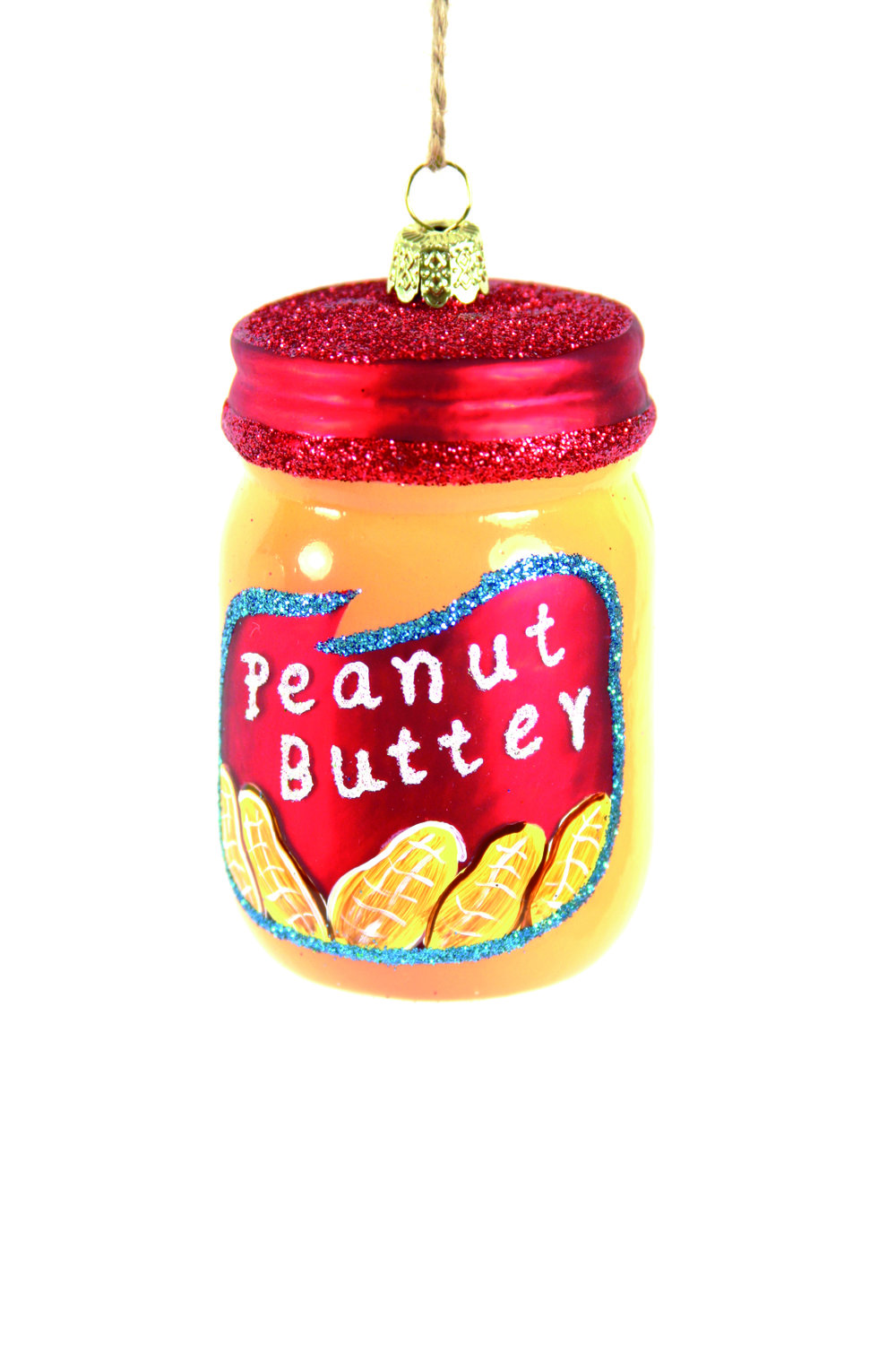 W.A. Green Cody Foster Peanut Butter Decoration, £14.jpg