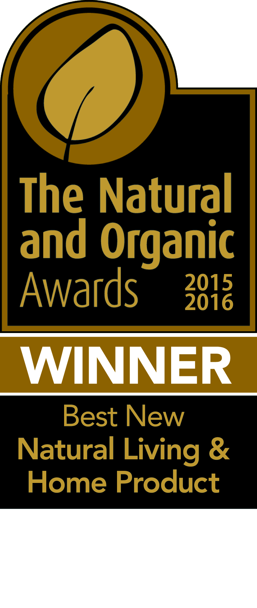 Natural & Organic Award 2015 and 2016.jpg