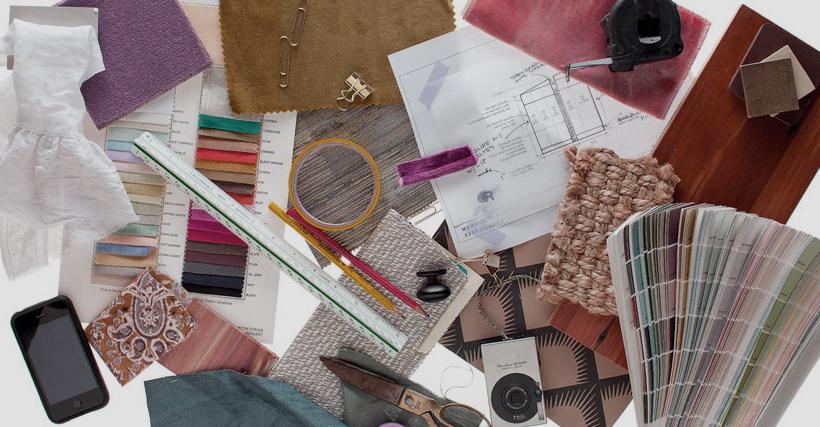 Contact Carole Healey Design for Living