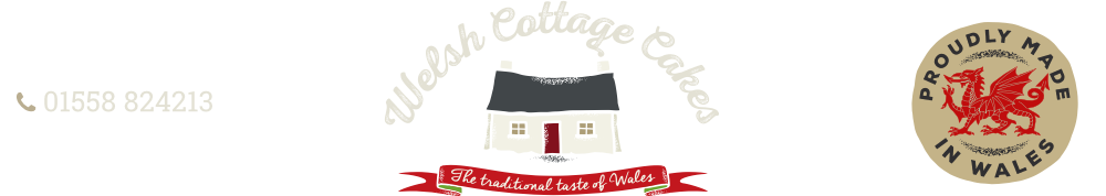 Welsh Cottage Cakes